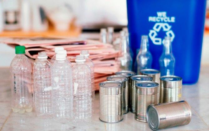 Coca-Cola проведет в российских школах уроки о сортировке мусора