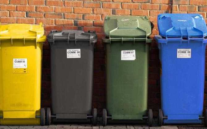 Ссылка дня: как переработка мусора в Германии стала прибыльной