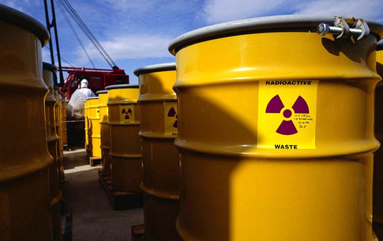 В Нижегородской области появится мобильный завод по переработке опасных отходов