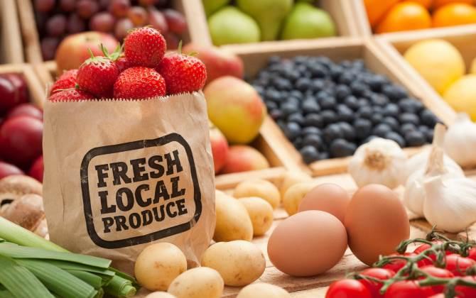 Фестиваль экологически чистых продуктов пройдет 8 и 9 августа в «Сокольниках»