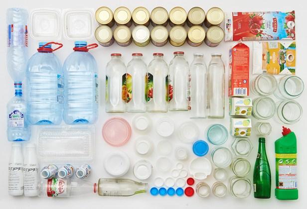 Recycle дарит эко-призы от Media Markt за фото сортированного мусора в Инстаграме