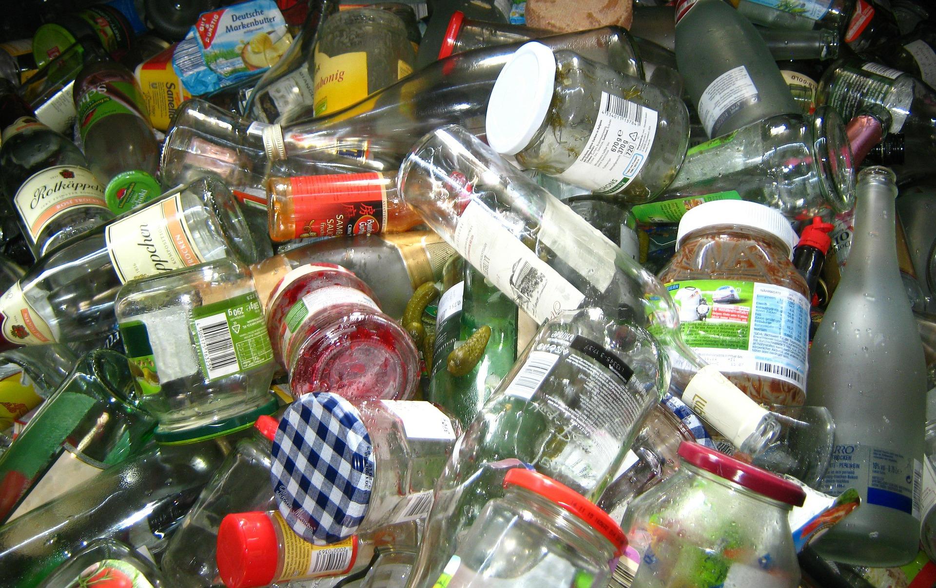 Стартовал всероссийский флешмоб по раздельному сбору мусора