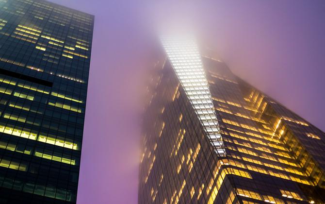 9 самых экологичных небоскребов мира
