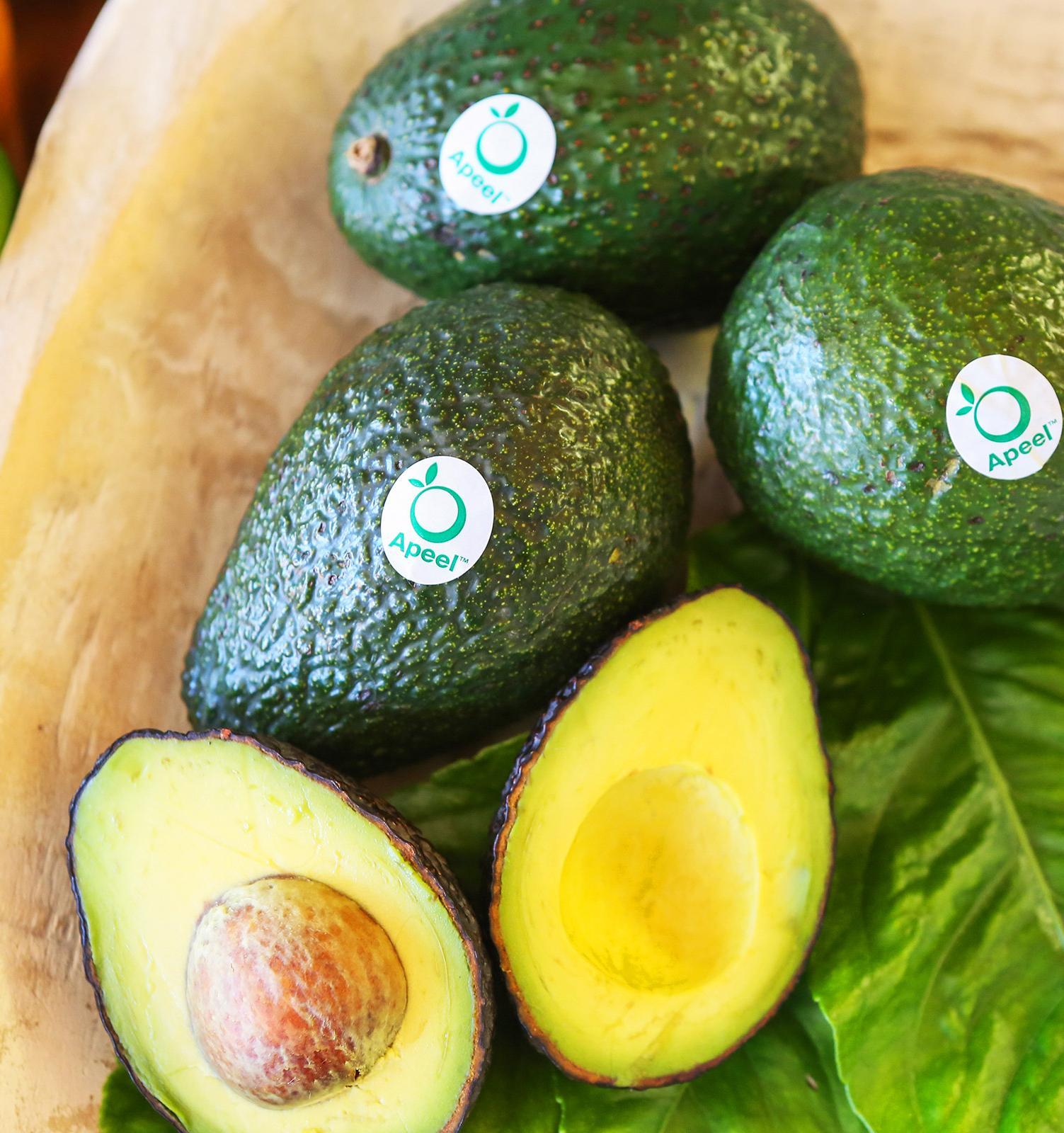Как сохранить фрукты и овощи свежими дольше с помощью экологичных технологий