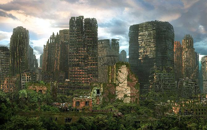 11 действительно интересных фильмов о проблемах экологии