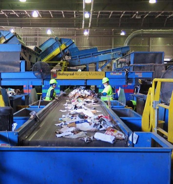 В Марий Эл построят мусоросортировочные комплексы