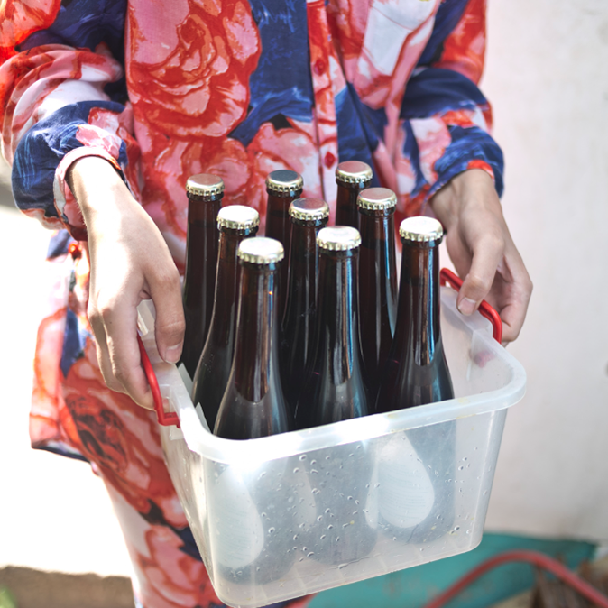 Исследование: почему в России перестали принимать бутылки