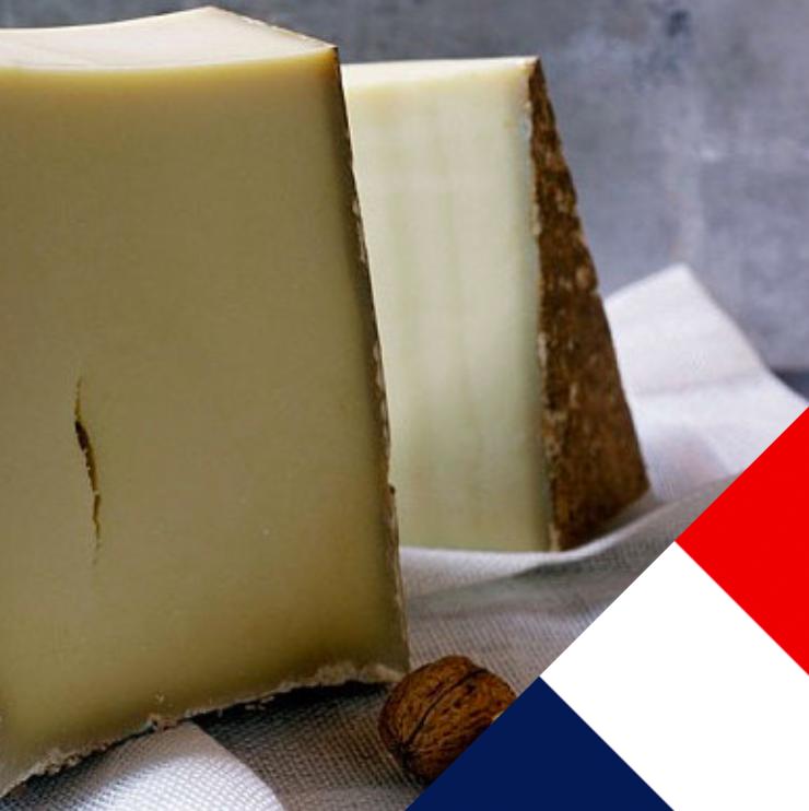 Новая французская электростанция будет производить энергию из сыра