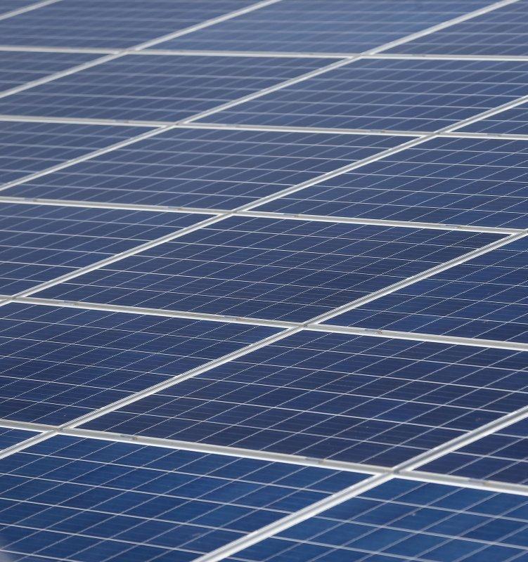 В Забайкальском крае строят первые солнечные электростанции