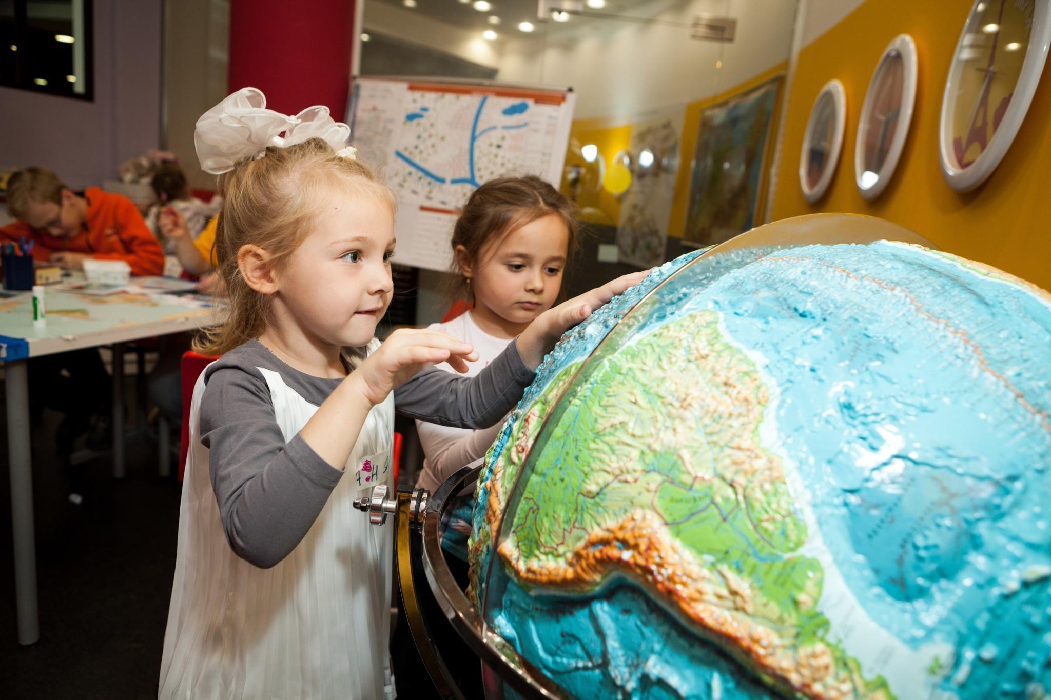 В «Мастерславле» запустят цикл экологических мастер-классов для детей