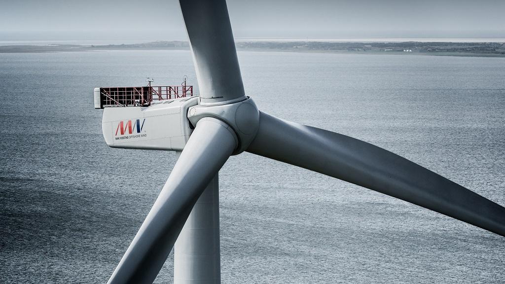 В Дании прошли испытания самой мощной ветряной турбины в мире