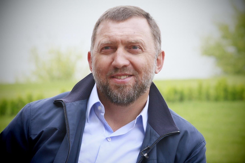 Олег Дерипаска призвал наказывать страны за нарушение экологических стандартов