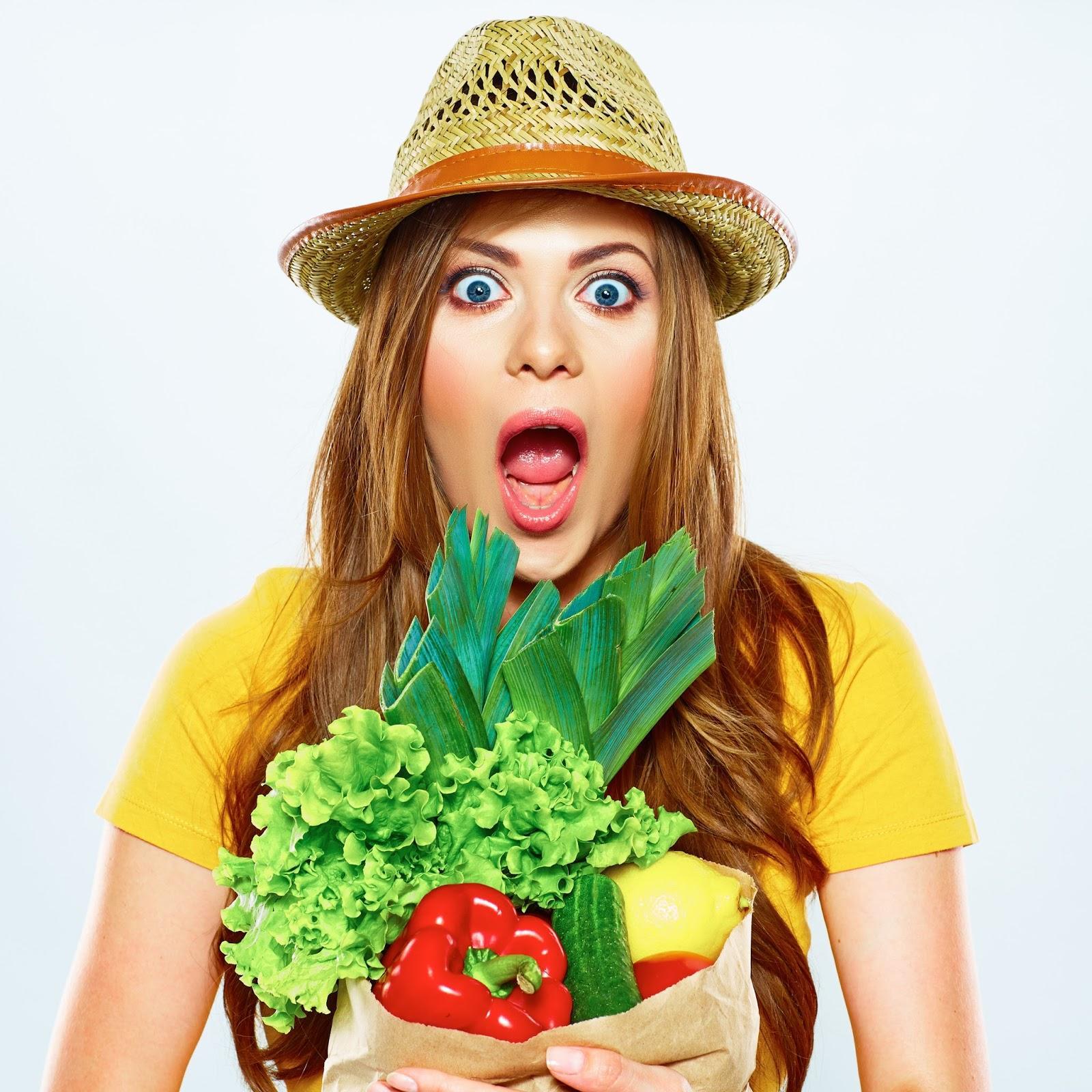 Доказан вред вегетарианства для окружающей среды