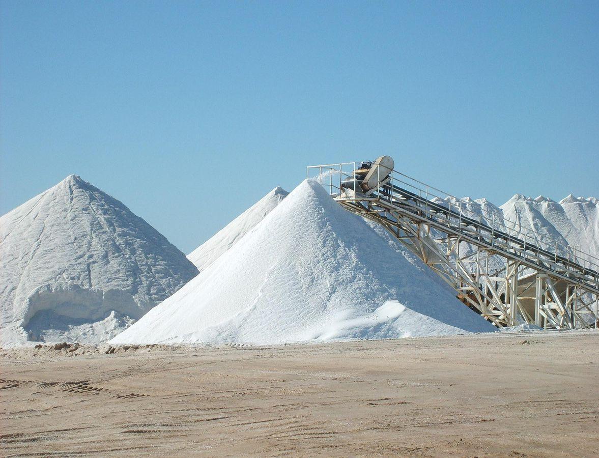 Разработан экологичный суперконденсатор на основе поваренной соли