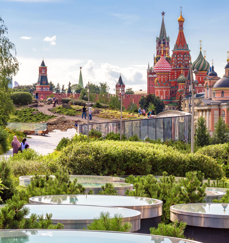 Определены финалисты Премии Правительства Москвы в области охраны окружающей среды