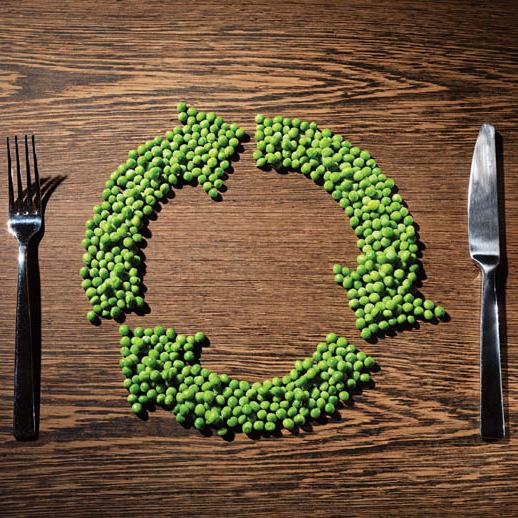 Овощи-уроды, фаст-фуд из мха и еще 6 новостей экологии про еду
