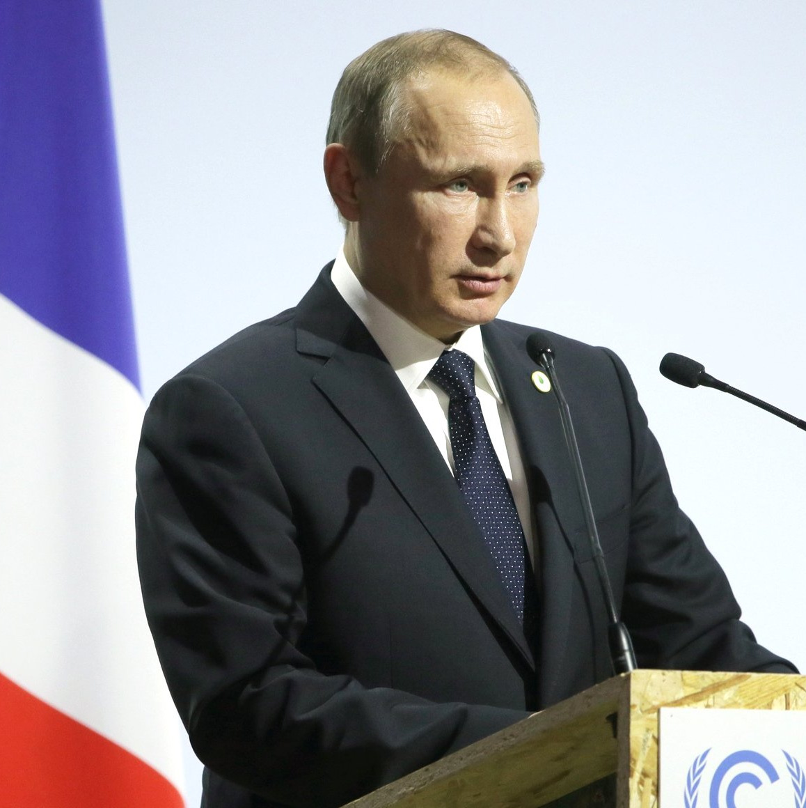 Россия подписала Парижское соглашение по климату