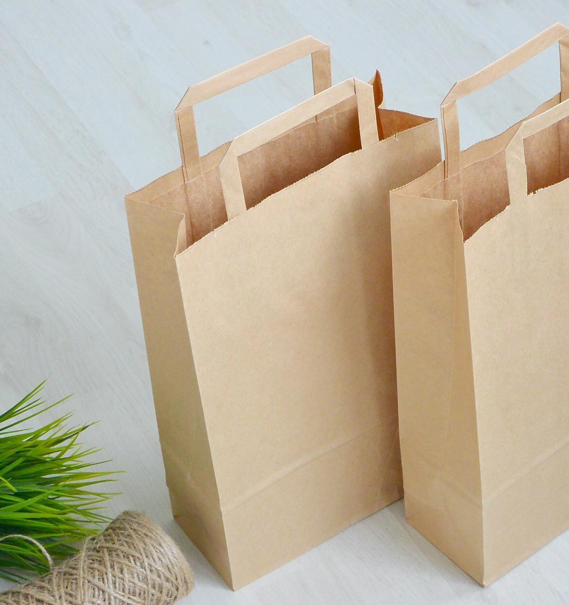 Почему многоразовые сумки для продуктов НЕ экологичны?