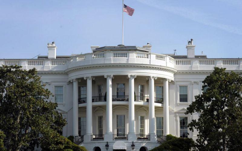 Американский «Белый дом» перешел на возобновляемую энергию