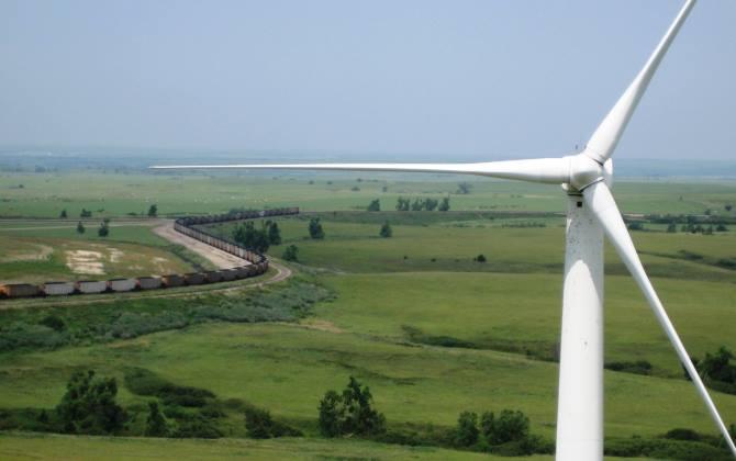 Все поезда в Голландии будут ездить на энергии ветра