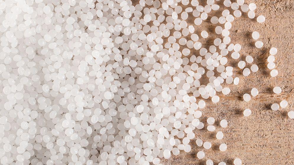 Биопластик будут производить из молочной сыворотки