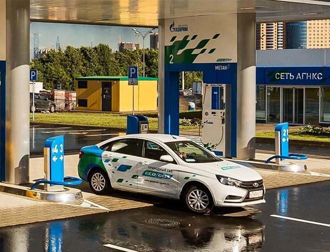 В России заработали экотарифы на такси