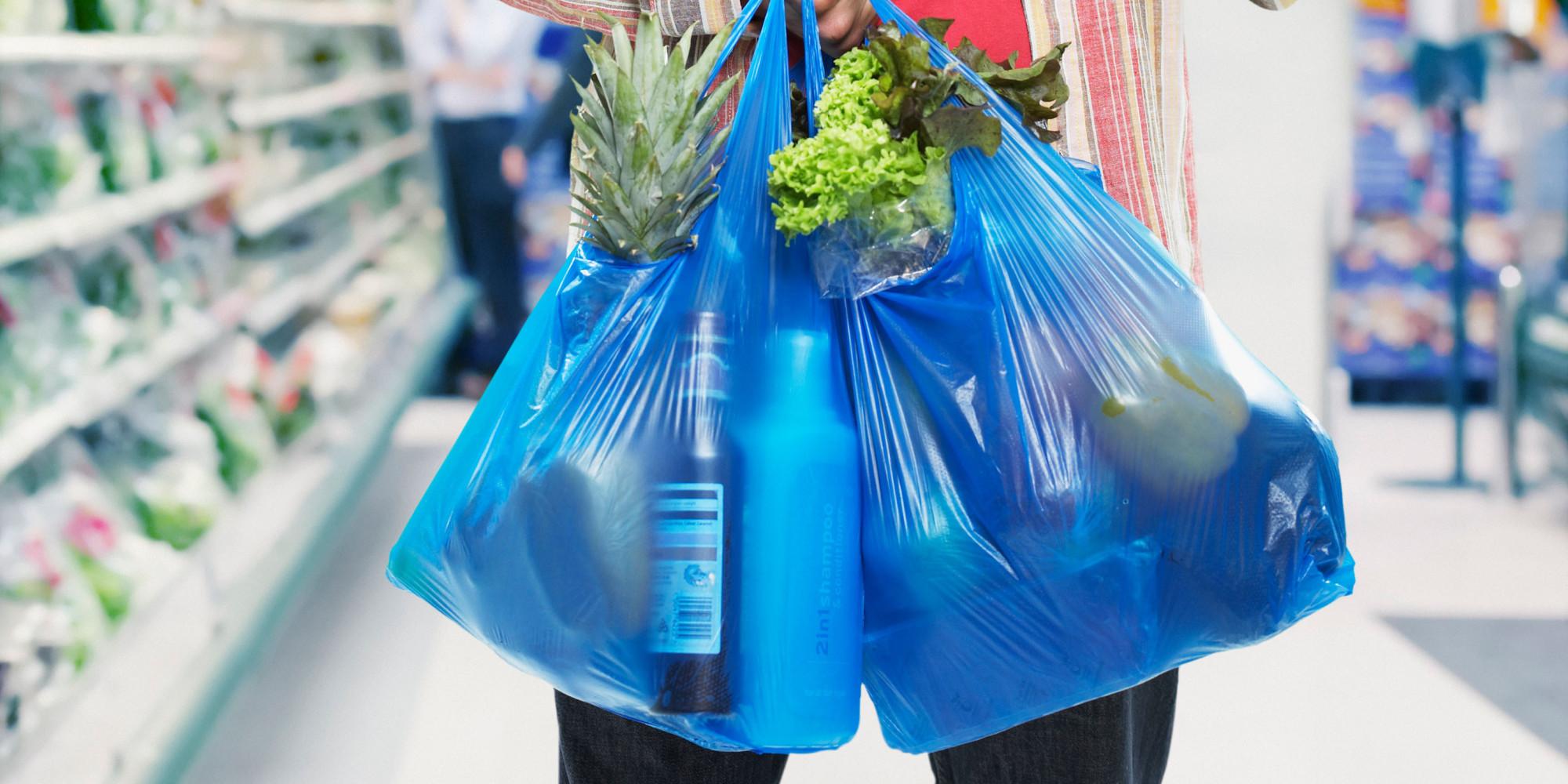 В Монако откажутся от полиэтиленовых пакетов