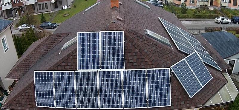 Ссылка дня: как жить за счет энергии солнца