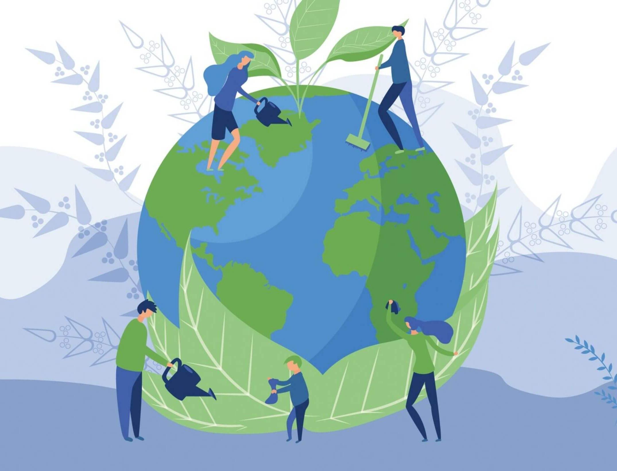 В Подмосковье состоится Ярмарка экологических проектов