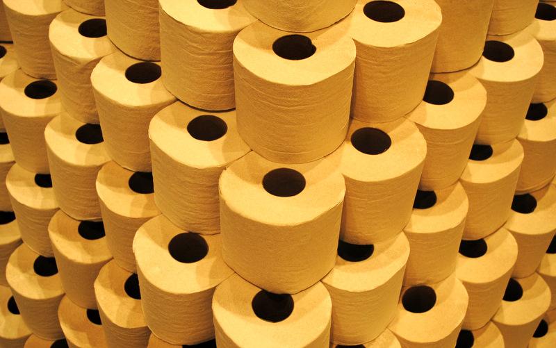 Как выбрать экологичную туалетную бумагу
