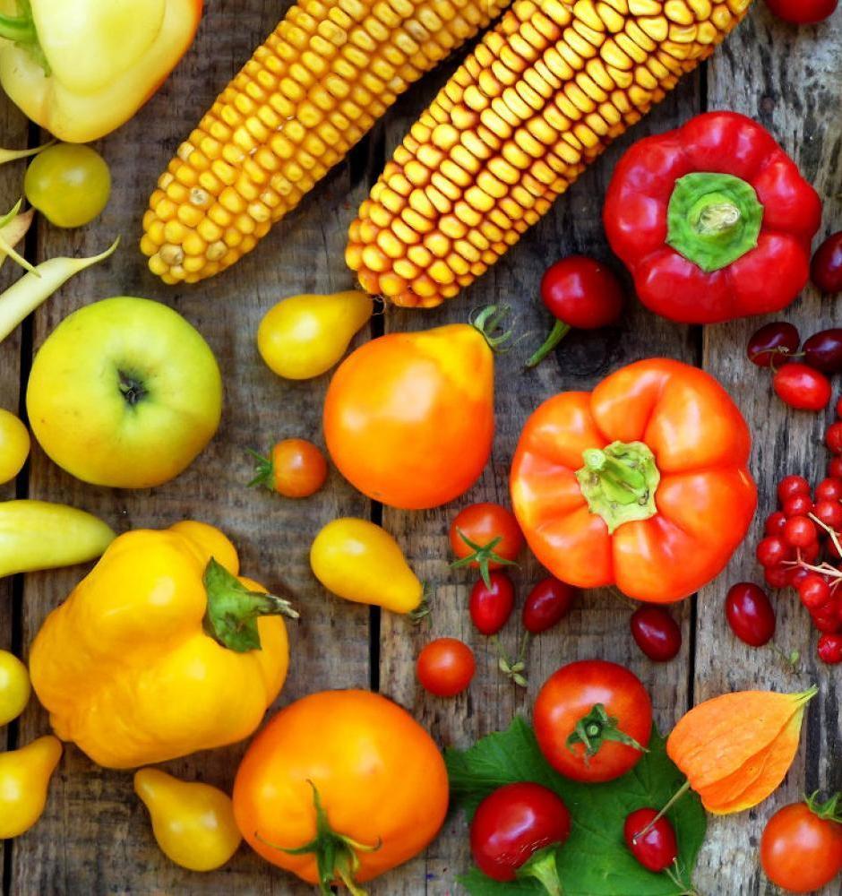 Видео дня: как спасать еду