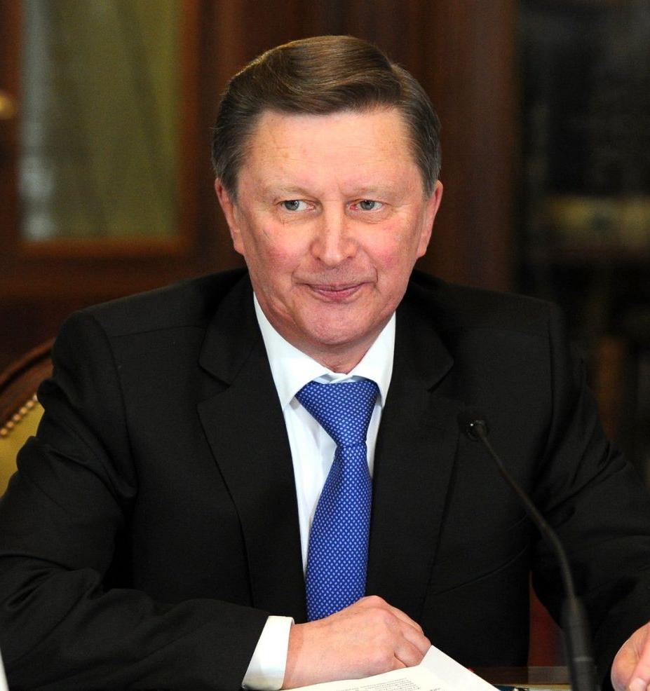 Сергей Иванов призвал россиян отказаться от вредных для экологии привычек