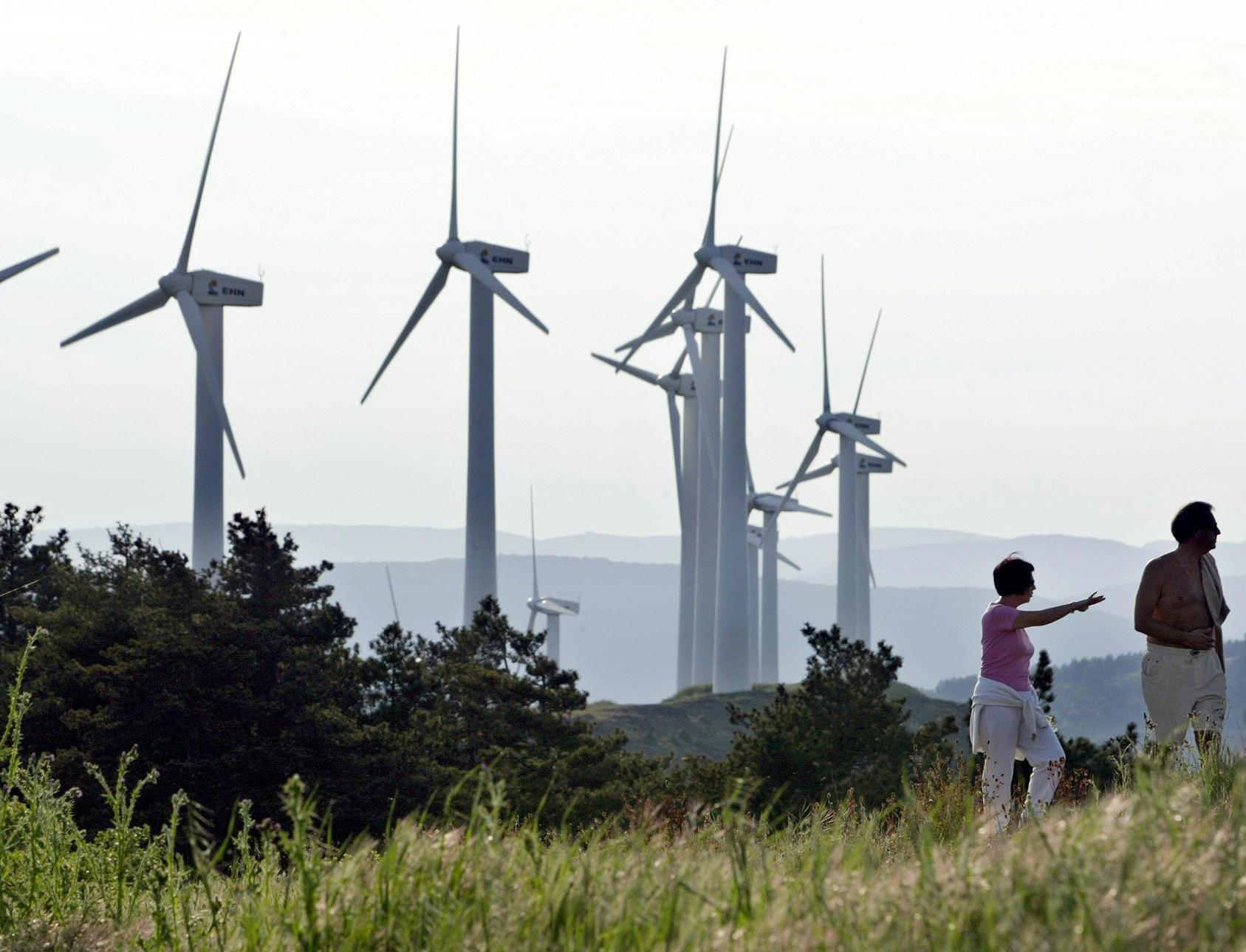 Испания через 30 лет перейдет на полностью возобновляемую электроэнергию