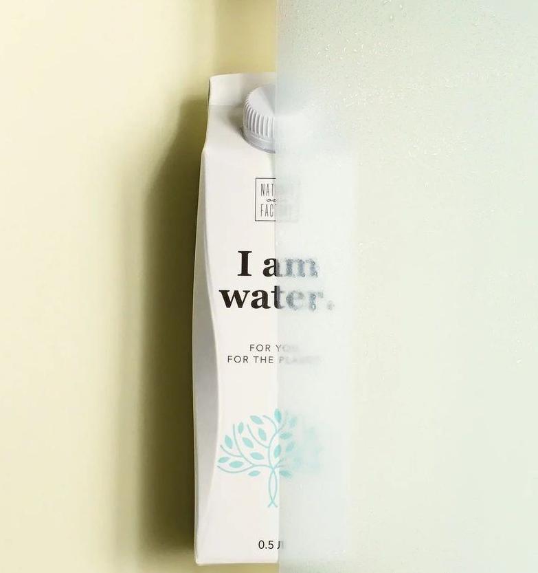 Как бренд «I am water.» вместе с FSC России поможет лесоводам сажать деревья и ухаживать за лесами