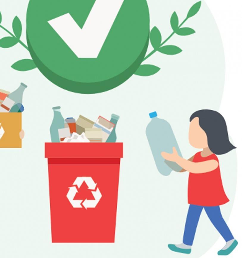 Объявлен ТОП-10 регионов по обучению школьников раздельному сбору отходов