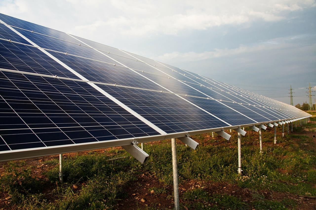 Вебинар о возобновляемой энергетике пройдет в сети