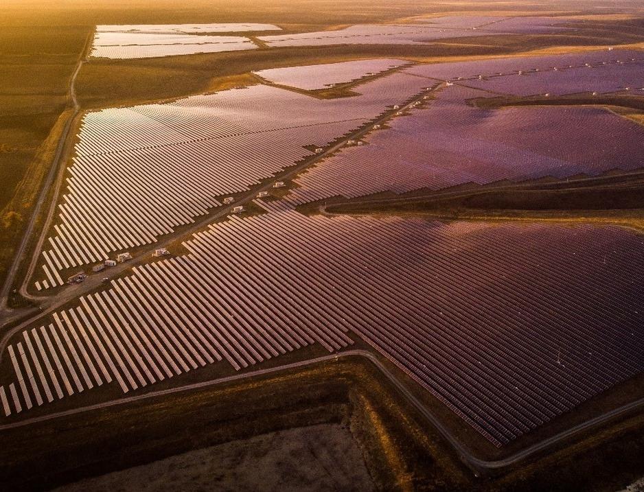 Как развивается солнечная энергетика в России