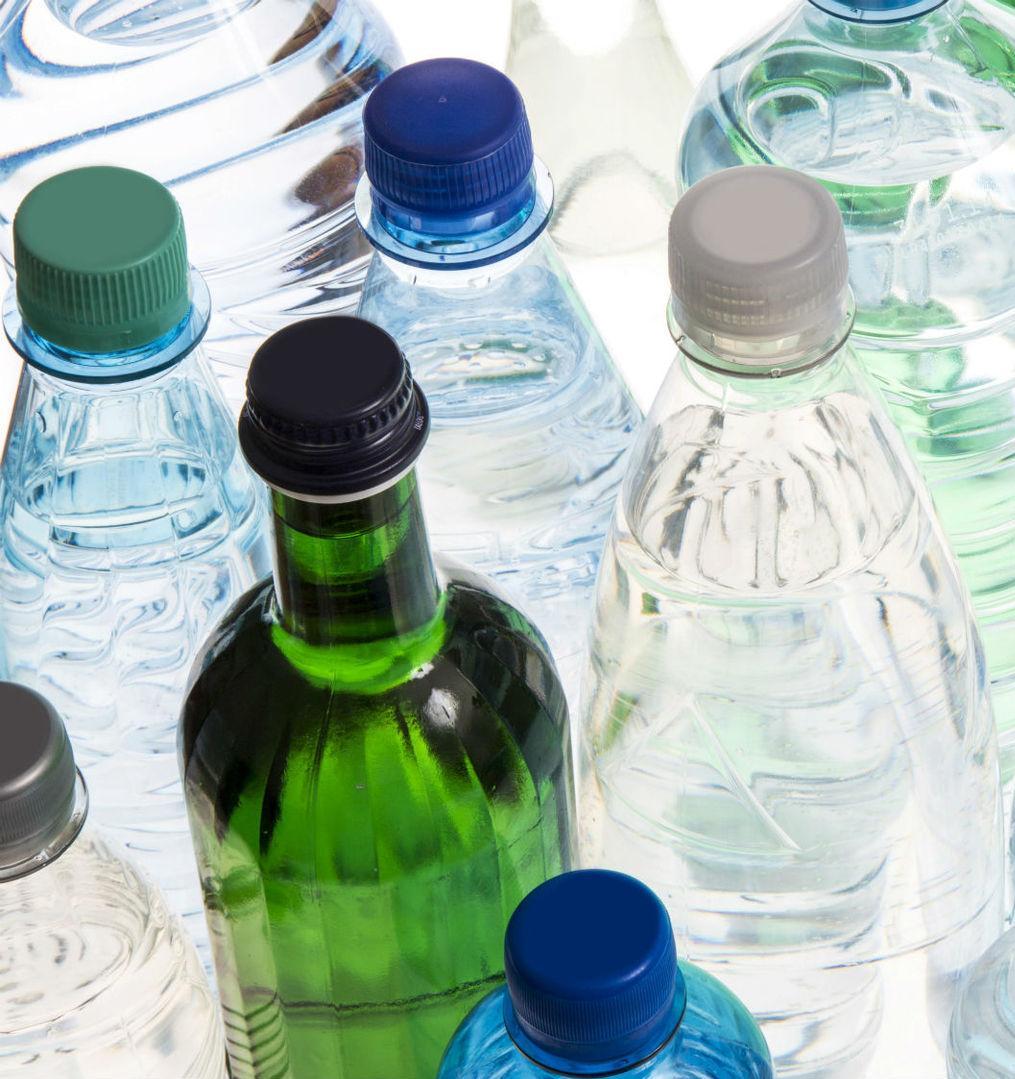 В Казани установят фандоматы по приему бутылок