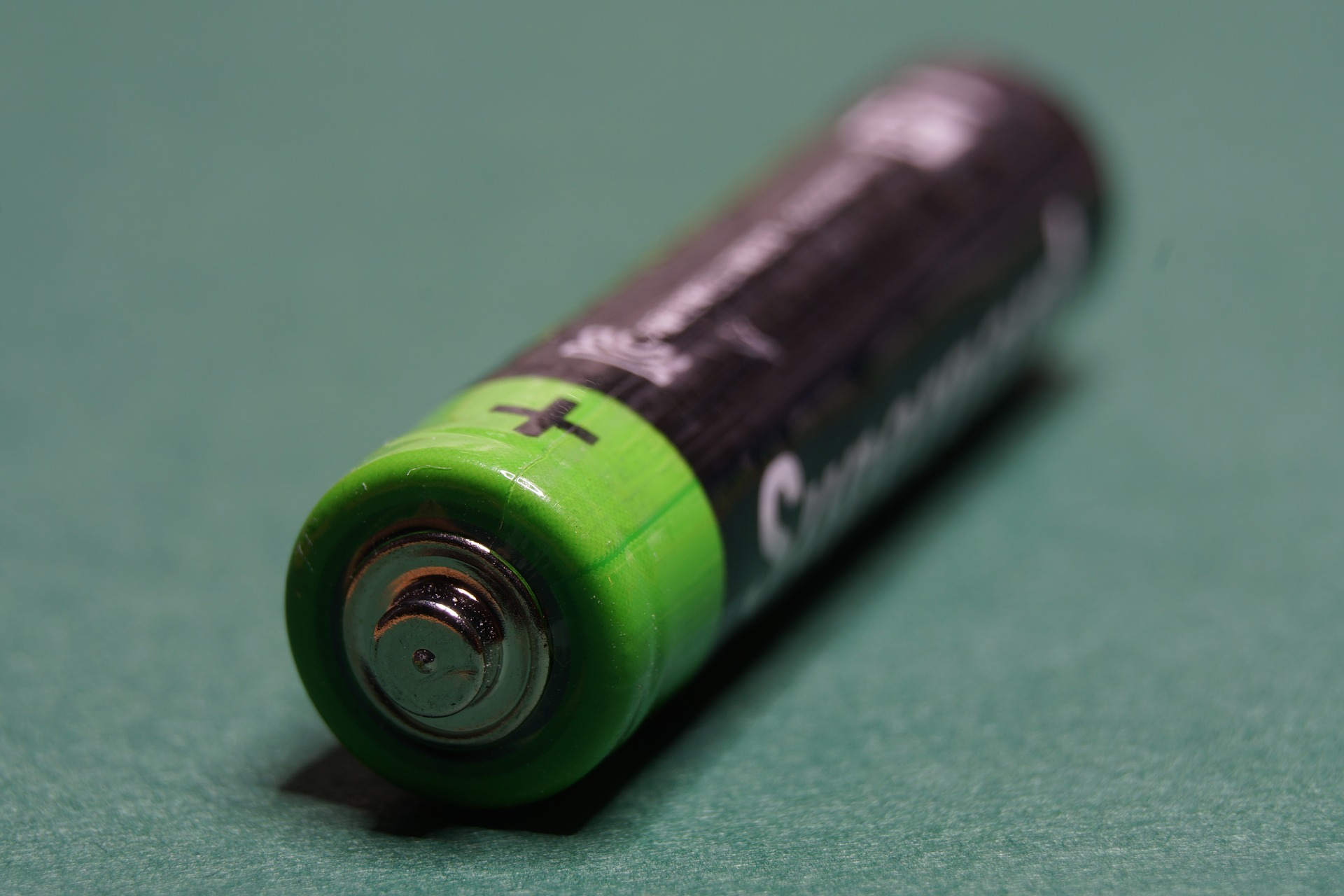 Единственный в России завод по переработке батареек модернизирует технологию