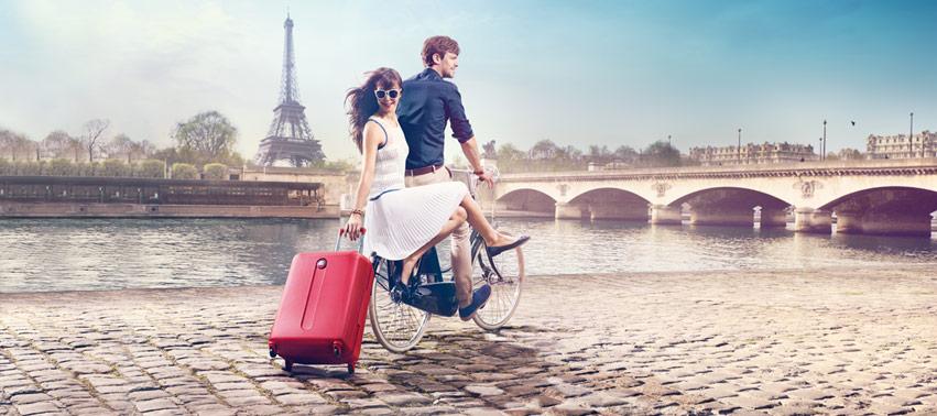 Каждый француз получит 200 евро на покупку электровелосипеда