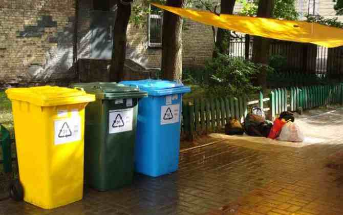 Лекция о правильном сборе мусора пройдет 23 апреля