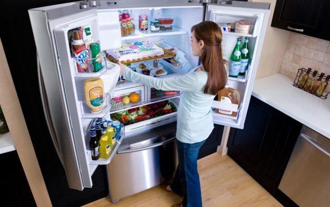Ссылка дня: восемь способов сэкономить с помощью холодильника