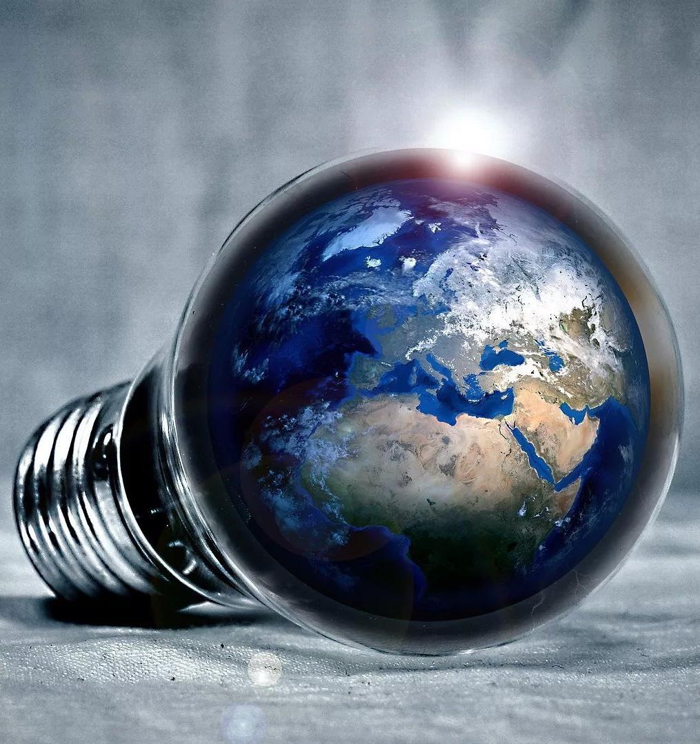 «Час Земли» запланирован на 27 марта