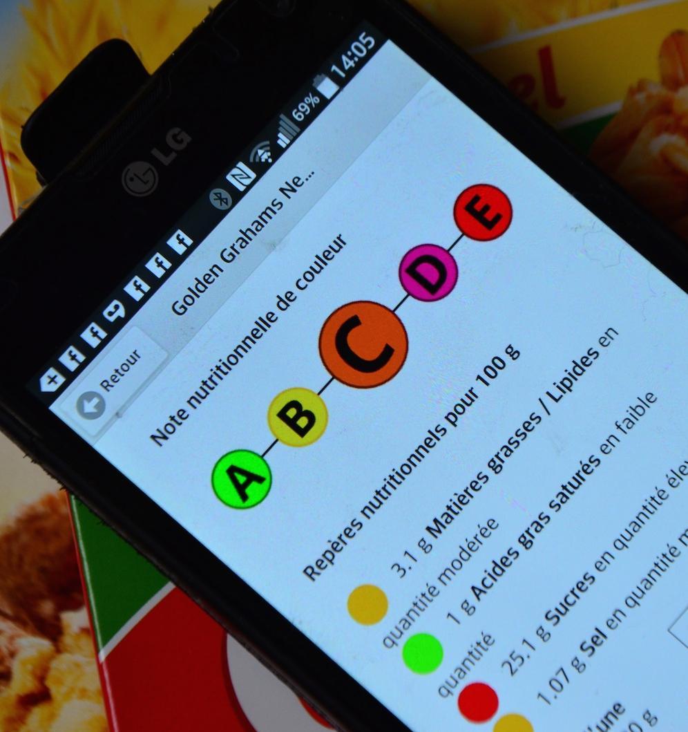 Проект OpenFoodFacts: как IT-специалист заново придумал здоровое питание
