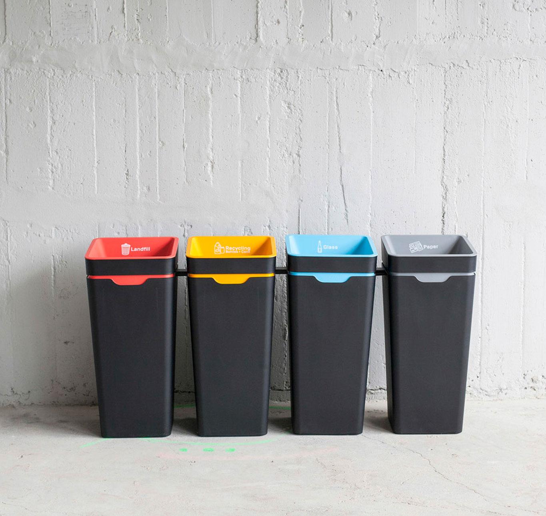 В МГУ планируют ввести раздельный сбор мусора