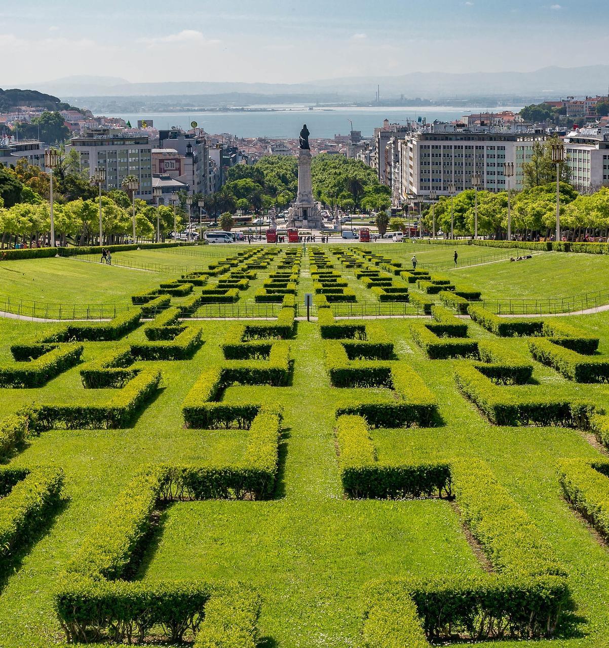 Лиссабон стал Зеленой столицы Европы 2020 года
