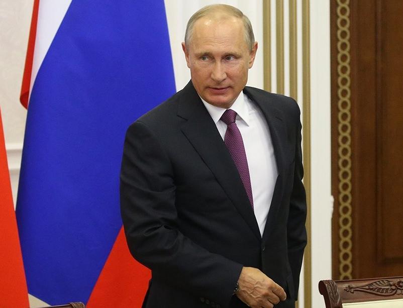 Владимир Путин: улучшение экологической ситуации — важная национальная задача
