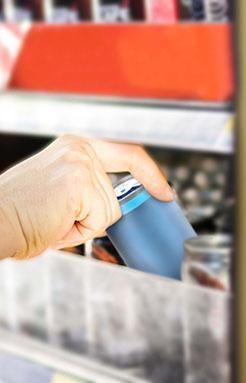 Создана полностью перерабатываемая алюминиевая банка для напитков