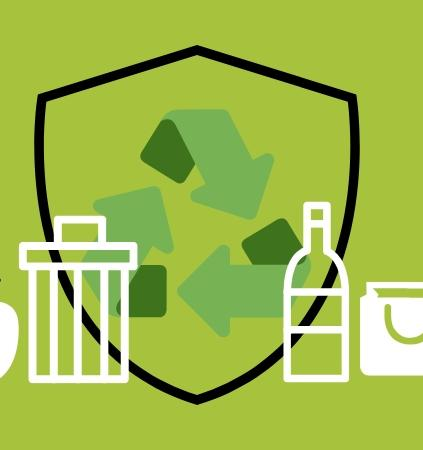 Ссылка дня: тест о том, кто вы в мире мусора