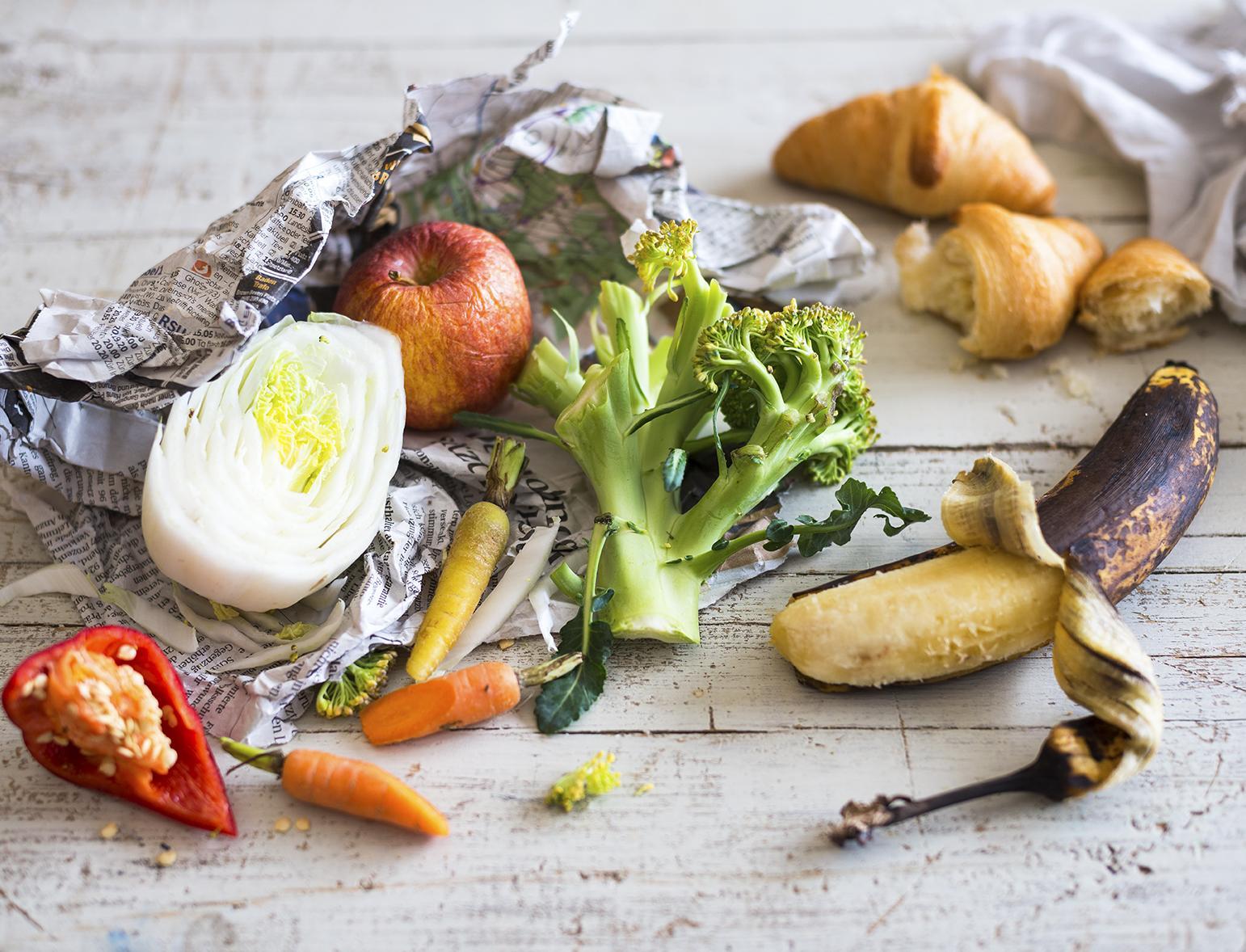 Захоронение пищевых отходов в России могут запретить